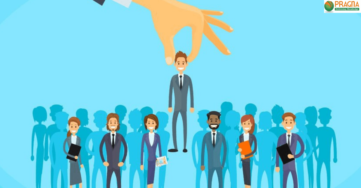 Talent Sourcing: What is it and why it matters?