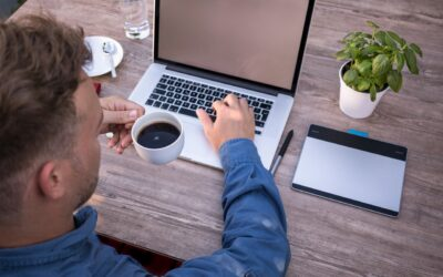 5 Best Tips to Stay Productive and Mentally Healthy While Working Remotely