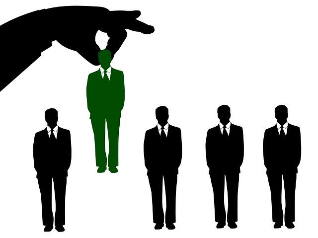 Strategic recruitment, the value of your recruitment team