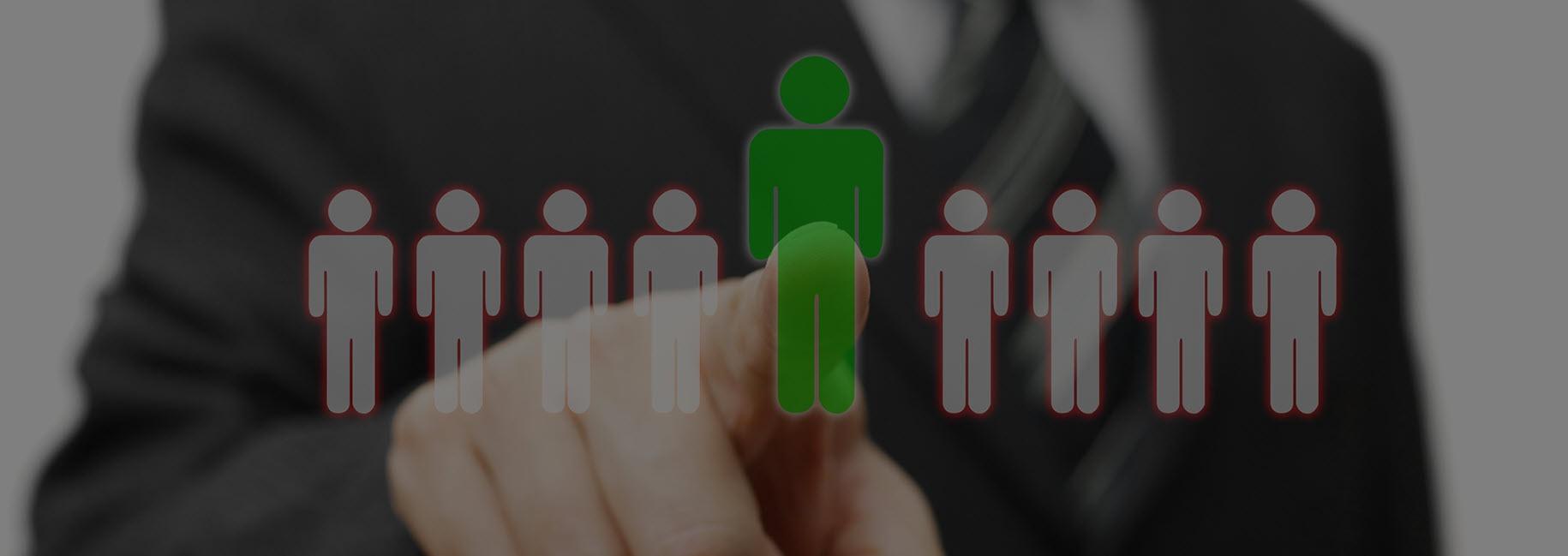 Contract vs. FTE hiring