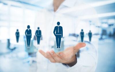Sourcing specialist acquiring incumbent market impetus