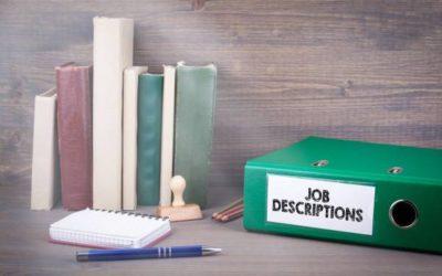 Know How: Create Job Descriptions to Hire Top-Tier Talents