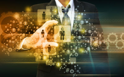 The Digital Transformation of Staffing Industry