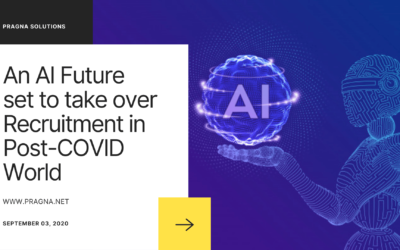 An AI Future set to take over recuriment in POST-COVID World