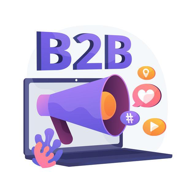 B2B Marketing Trends Shaping 2021