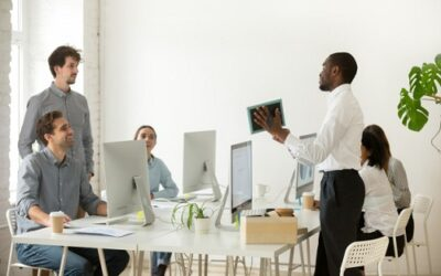 Why you Need to Diversify Your Hiring Process?